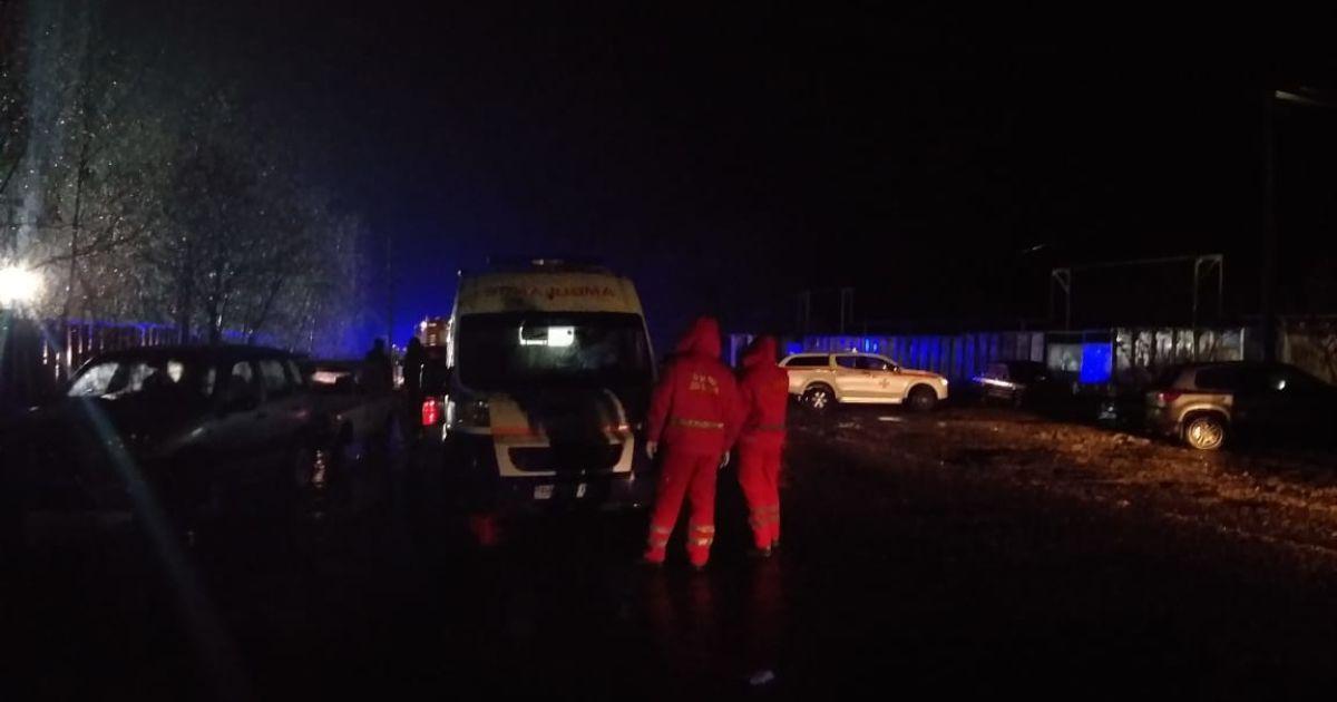 «Одесская трагедия ничему не научила»: Крупный пожар в психоневрологическом интернате унес 4 жизни