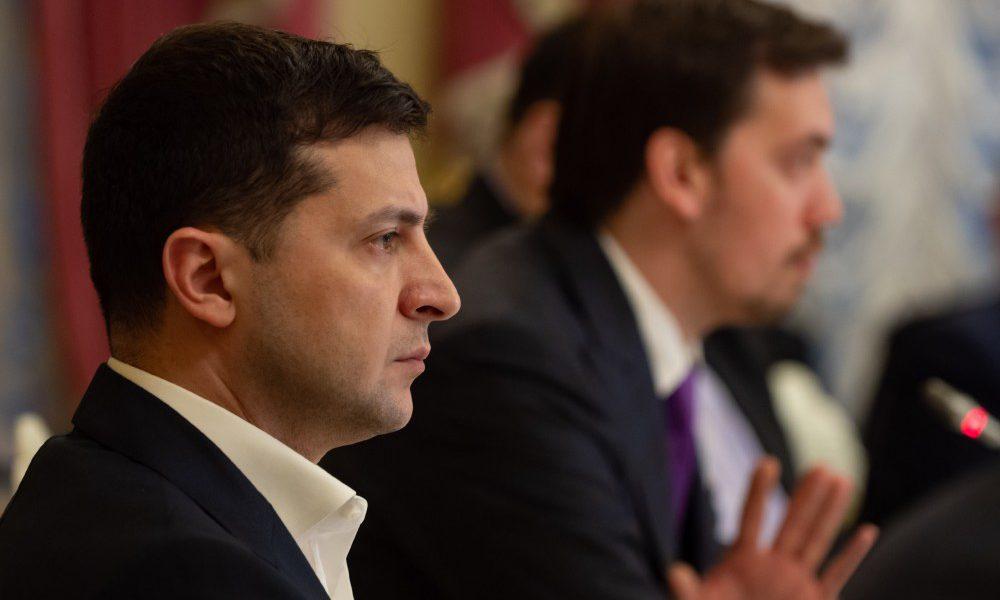 Я не понимаю! Чиновник которого уволил Зеленский сделал мощное заявление. Президент такого не ожидал