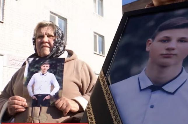 Правда оказалась слишком жуткой: Раскрыта тайна смерти Дениса Чаленко. Родные догадывались
