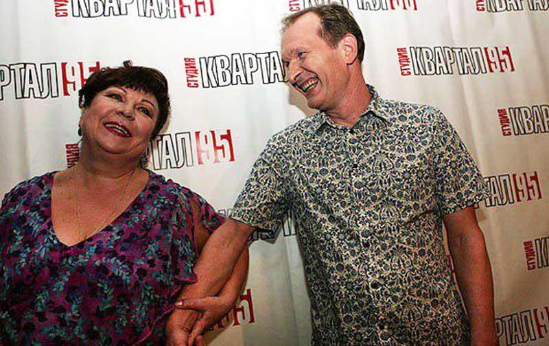 «Да, они пара!»: в Сети обсуждают роман Кравченко и Добронравова. Безграничное счастье