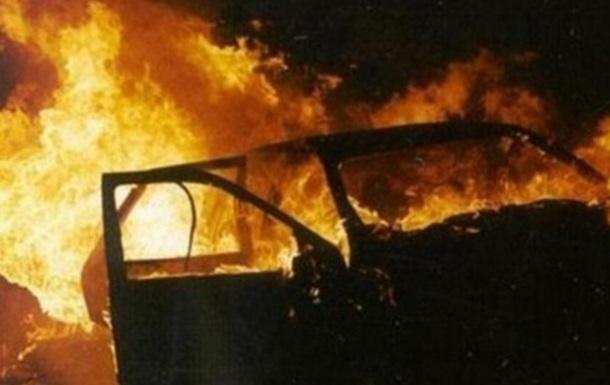 ЧП произошло возле жилого дома: В Киеве взорвали атомобиль с топ-чиновником