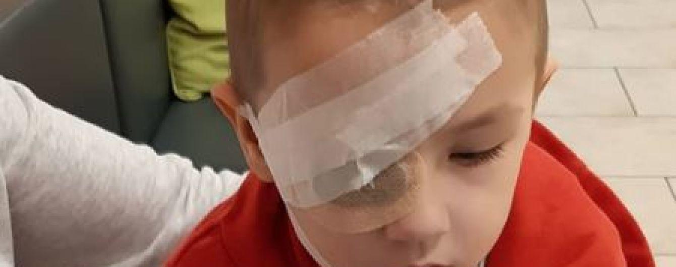 «Недетские испытания 2-летнего мальчика»: Родители просят неравнодушных спасти Яна