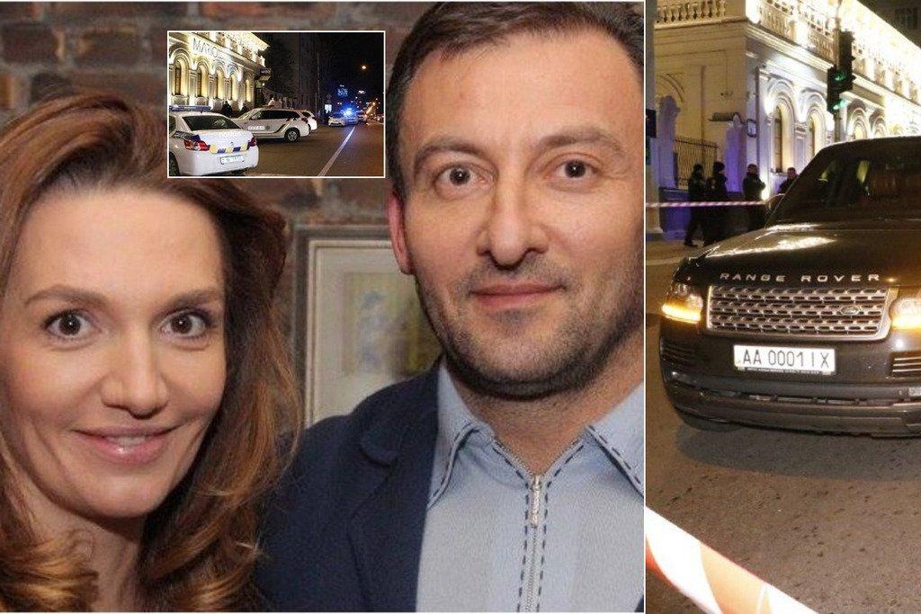«Вскоре его возьмут» Установлено заказчика нападения на депутата Соболева и убийства его 3-летнего сына — СМИ