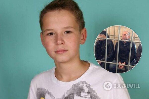 «Украли» жизнь юного героя: украинцы возмущены обменом убийц Данни Дидыка. Убивали несколько раз