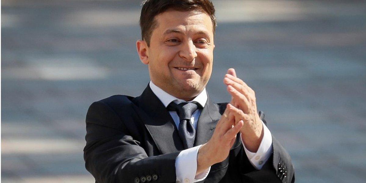 Резкий взлет вверх! Рейтинг Зеленского внезапно вырос. Сколько теперь украинцев поддерживает президента?