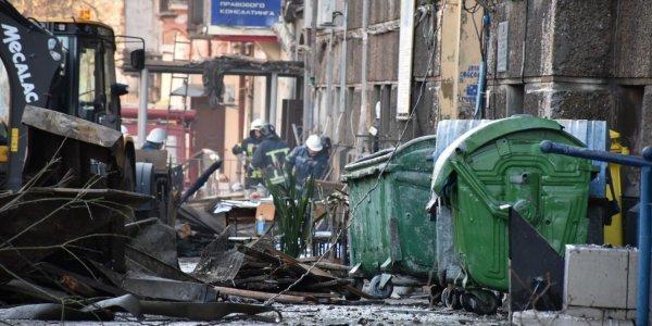Шансов у них не было! Стали известны шокирующие подробности пожара в Одессе. Это просто издевательство