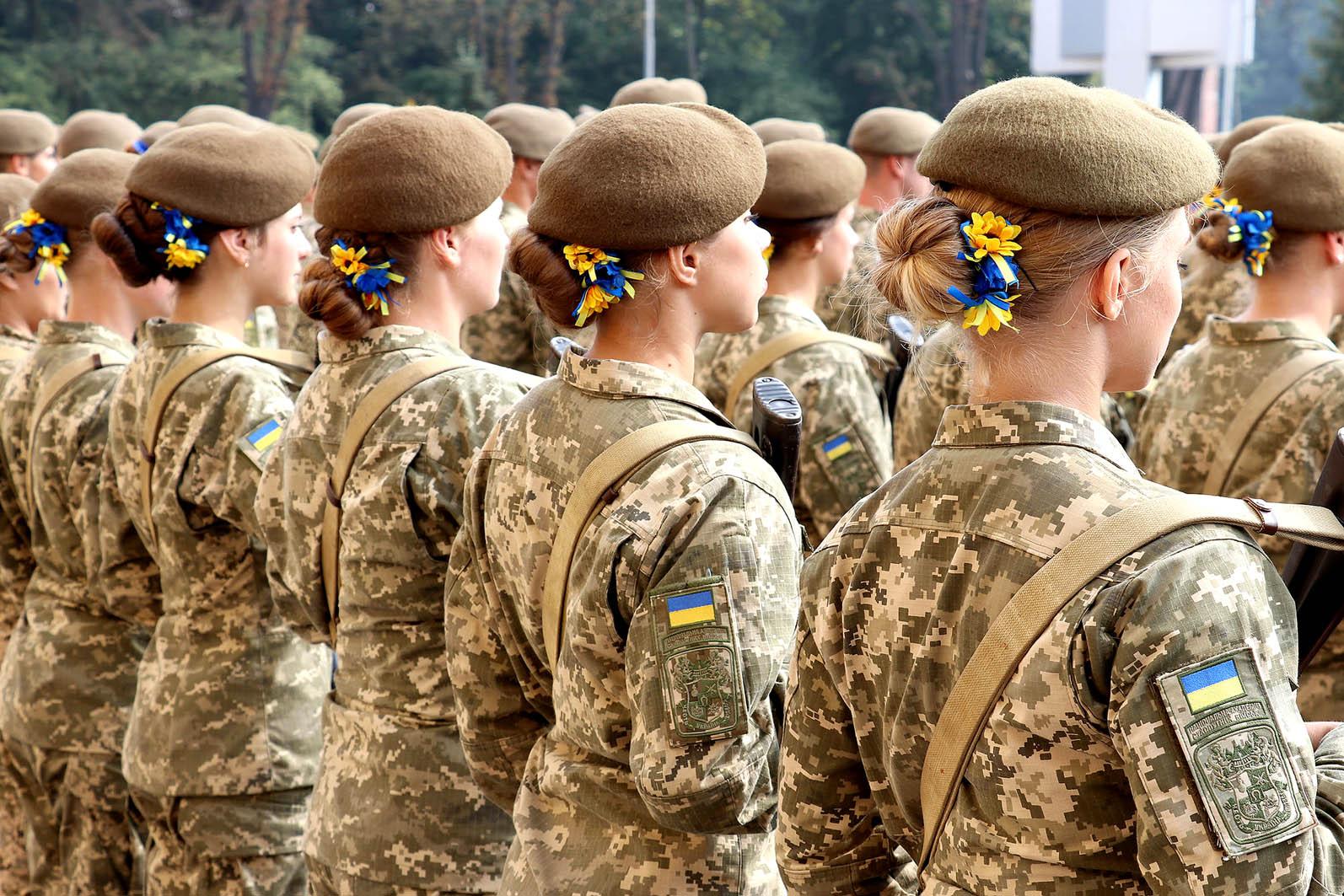 Виновных накажут. В Одессе жестоко избили девушку-военнослужащего. Зеленский не простит