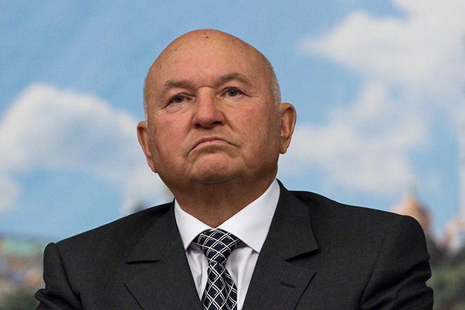 После операции на сердце: ушел из жизни экс-мер Москвы Юрий Лужков