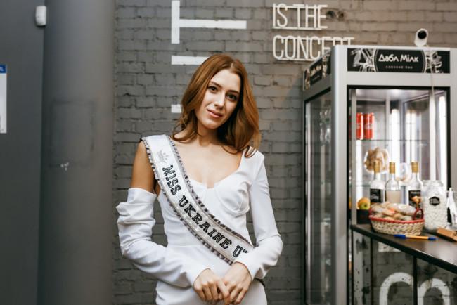 «Меня привезли на квартиру и закрыли, а потом… «: Мисс Украина» рассказала ужасные подробности будней модели