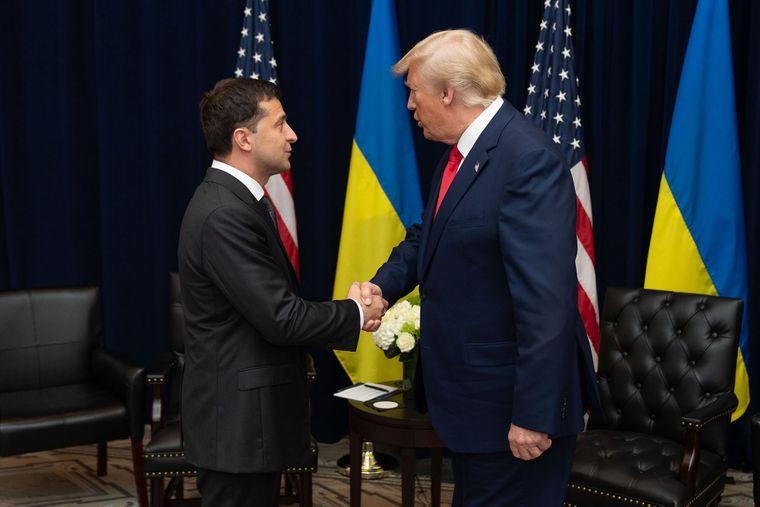 Настоящий лидер! В США поразили заявлением о президенте Зеленском. «Верный своим обещаниям»