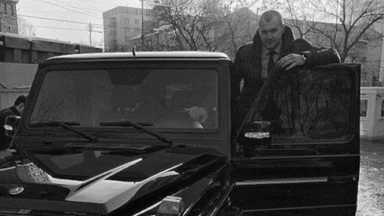 «Я тебя загоню нах*й»: в Киеве блатной прокурор на «гелике» устроил скандал с угрозами. Просто неадекват!