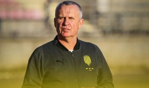 «Не прошло и года»: Львовская футбольная команда потеряла тренера. Подал в отставку