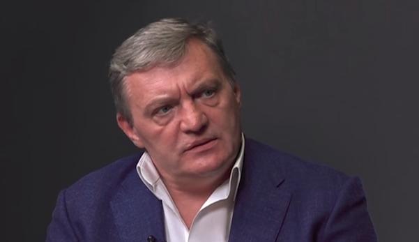 Украинцы это не простят! Суд принял неожиданное решение по делу кума Луценко. Не отмажется