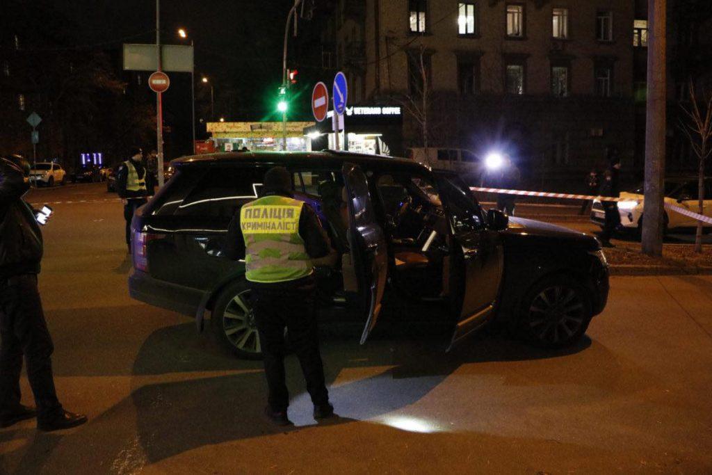Расстрел авто в Киеве: Бизнесмен Соболев назвал имена тех, кто ему угрожал. Всплыло громкая и известная фамилия