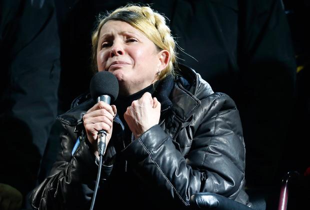 «Проснулась? А раньше на майдан звала»: Тимошенко сильно досталось от украинцев. «Юля потеряла совесть»