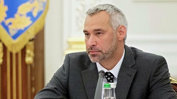 «Со 2 января уже не будет существовать!»: Рябошапка сделал громкое заявление на брифинге. Ждем «свежую кровь»