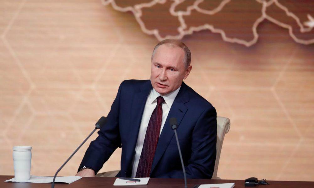 Стыд Путина! Военный эксперт сделал срочное заявление, поймал на лжи: не отмажется