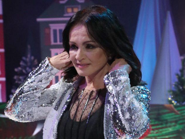 «Ротару так счастлива!» София официально показала жениха. Известный украинец!