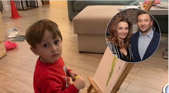 «Мама, я сильный» Мама Саши Соболева поразила украинцев признанием о сыне. Перед смертью просил крестик