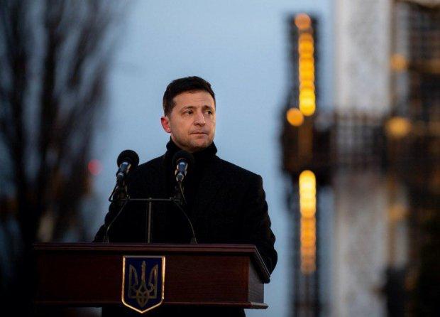 Владимир Зеленский выступил со скорбным заявлением. В слезах весь мир