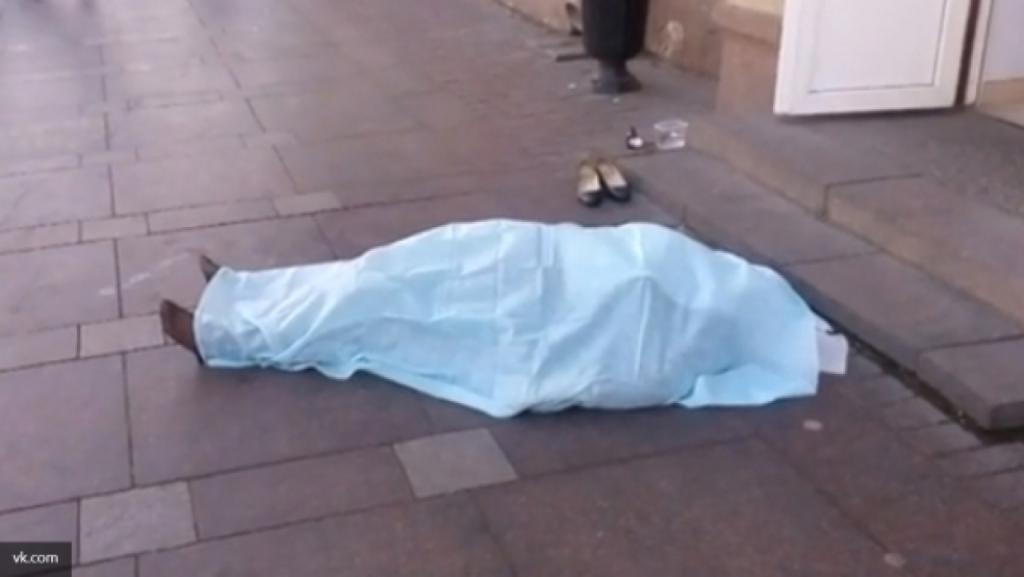Девушка бежала от киллера: жуткие детали расстрела в Киеве. Видела смерть любимого