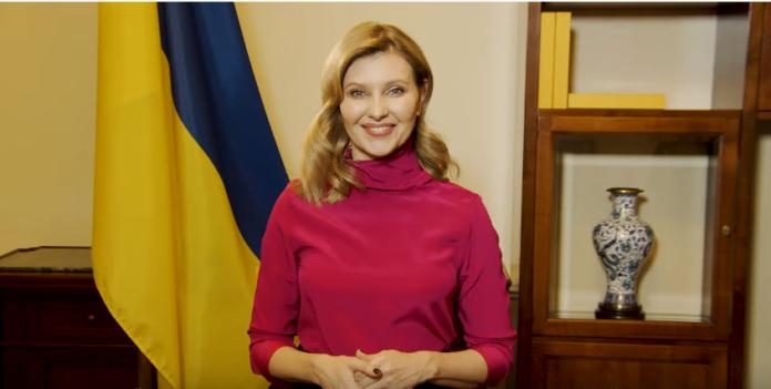 «Победа»: Елена Зеленская впервые публично обратилась к украинцам. Такого не делала ни одна первая леди!