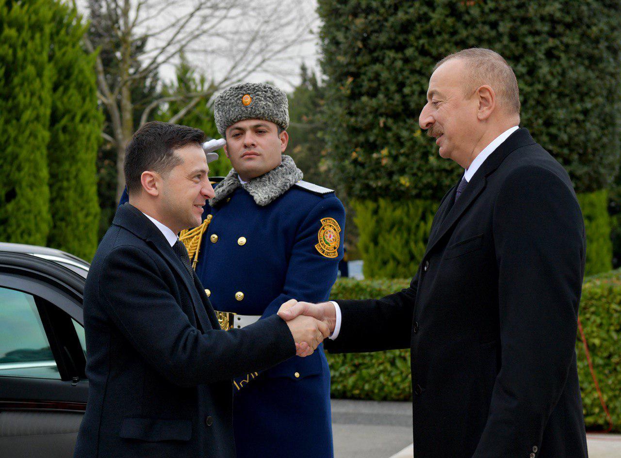 Это важно!: Зеленский сообщил о новых договоренностях по газу. Для украинцев откроются новые возможности