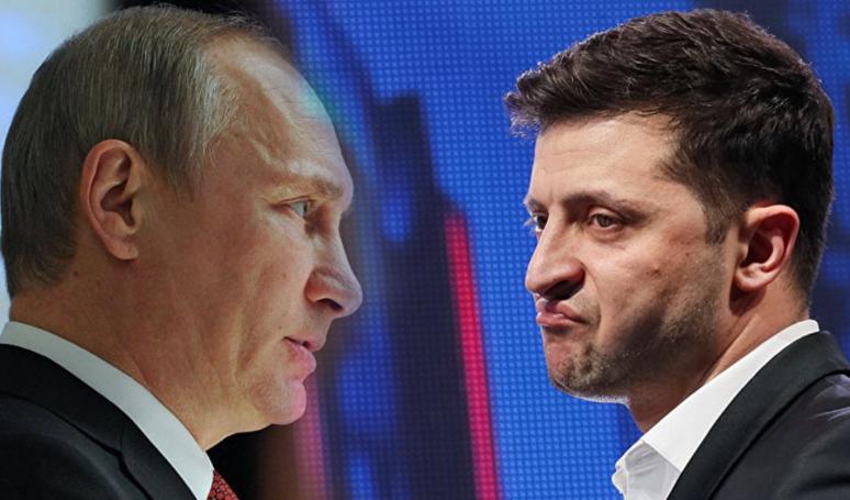 Масштабный обмен пленными! Первые подробности о переговорах Зеленского и Путина