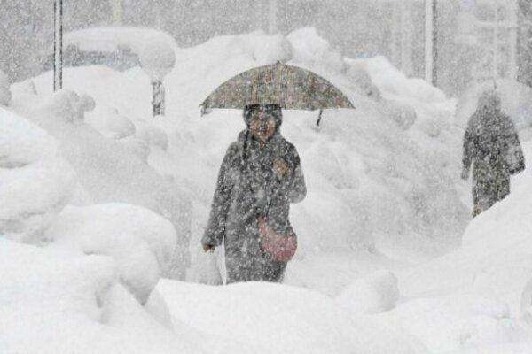 Завалит снегом! Синоптики предупреждают о резком изменении погоды. Штормовое предупреждение!