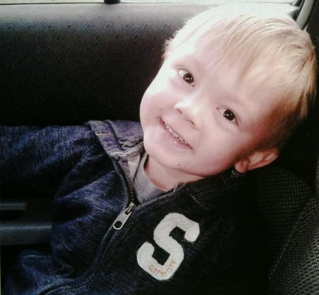 «Алло, папа. Я тебя любу…» и заснул «: 3-летний Вася умер страшной смертью в больнице. Простая болезнь