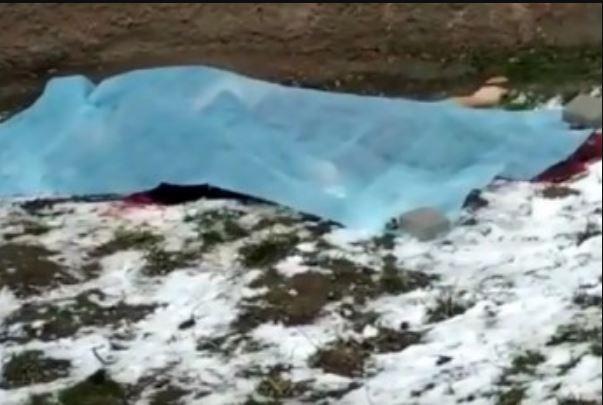«Трагедия после Рождества»: Девушка погибла страшной смертью. Ее подруга борется за жизнь. Родные в шоке