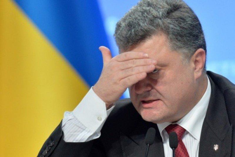 «В компании топ-соратника Путина»: Порошенко на отдыхе вляпался в громкий скандал. «Зрада?»