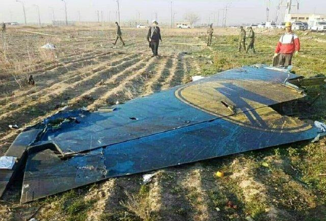 Наконец договорились! Страны сделали важный шаг в расследовании причин инцидента с самолетом МАУ