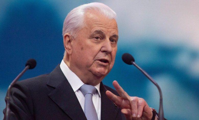 Немедленно! Кравчук сделал неожиданное на путинском канале: встал на защиту Зеленского