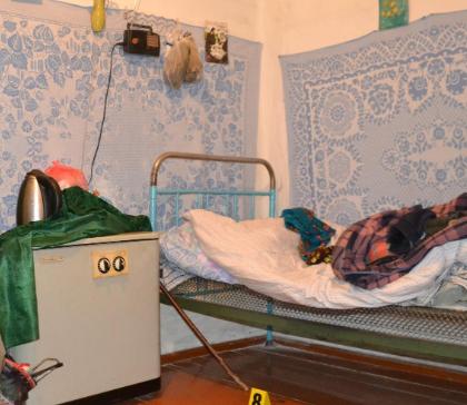 «Были отрезаны руки и ноги»: На Ровенщине в собственном доме нашли убитой женщину. Преступление поразило даже полицейских