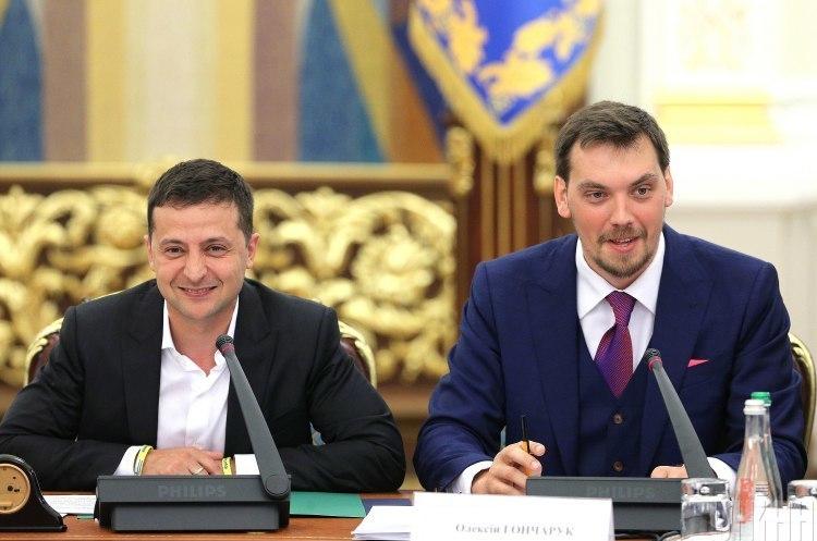 «Негатив для общества»: Ряд министров Кабмина Гончарука ждет скорое увольнение. Уже 24 числа