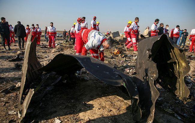 Последний прилет. В Украину прибудут тела погибших в Иране. «Навсегда в небе»