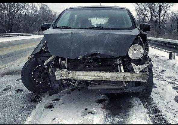 «Машину занесло прямо в отбойник!»: Известная российская группа разбилась в жуткой аварии. «По дороге на концерт»