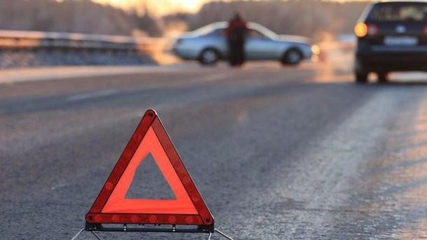Жуткая ДТП. На Черниговщине авто сорвалось в реку. Подробности ужасают