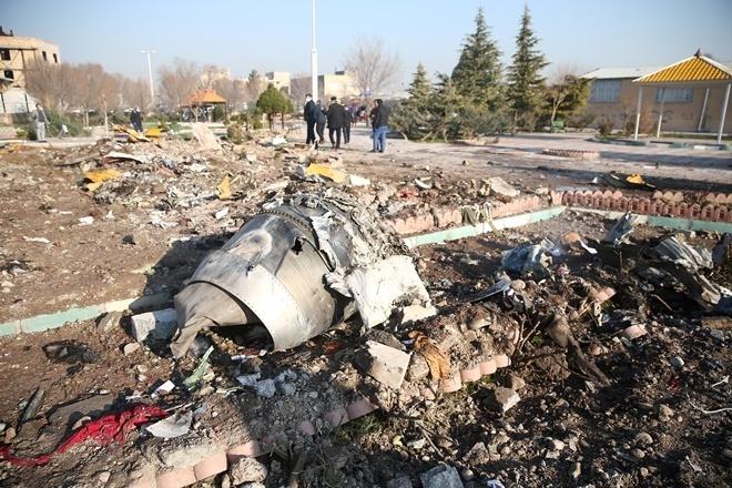 Украина срочно обратилась к Ирану из-за сбитого Боинга. Что происходит?