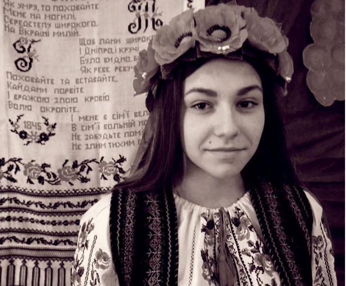 «Спешила во Львов на учебу»: 15-летняя девушка погибла в жуткой аварии. «Переехал автомобиль»