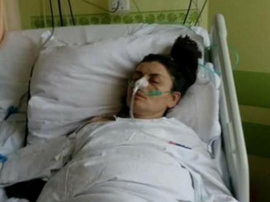 «Оставил на улице в тяжелом состоянии»: Умерла украинка, которую работодатель выбросил на улицу с инсультом