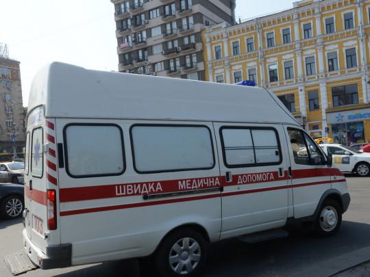 Недосмотрели. В Киеве школьники отравились неизвестным веществом. Врачи пытаются помочь