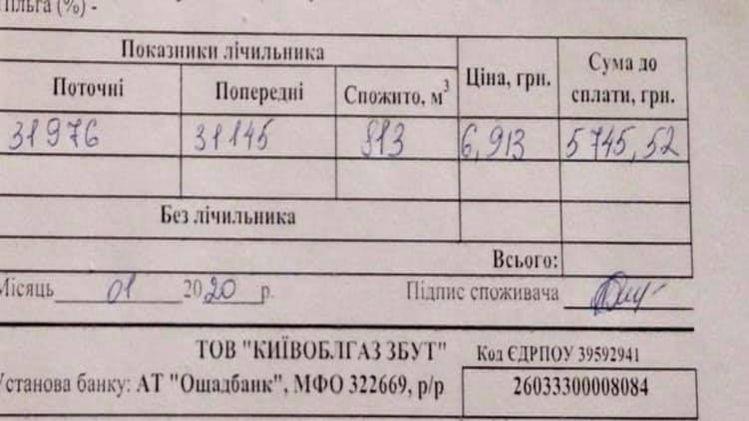 «Какого х@я?»: У Зеленского эмоционально отреагировали на цены на газ за январь. «Весна скоро. Сажать будем?»