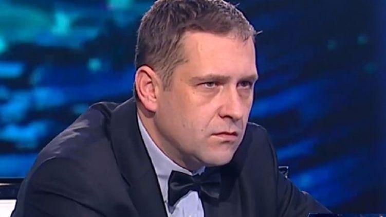 «Высшее признание моей деятельности.» НАБУ и САП взялись за бывшего представителя Порошенко. Теперь не отвертится