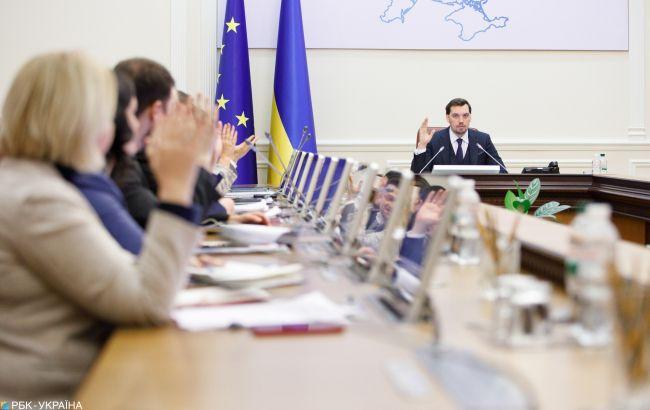 Кадровые перестановки. Кабмин утвердил кандидатуру нового главы Закарпатской ОГА. Возлагают надежди