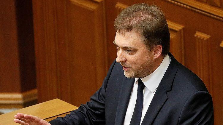 «Никто не говорит о возвращении территорий!»: Украину потрясло новое заявление. Страна против!