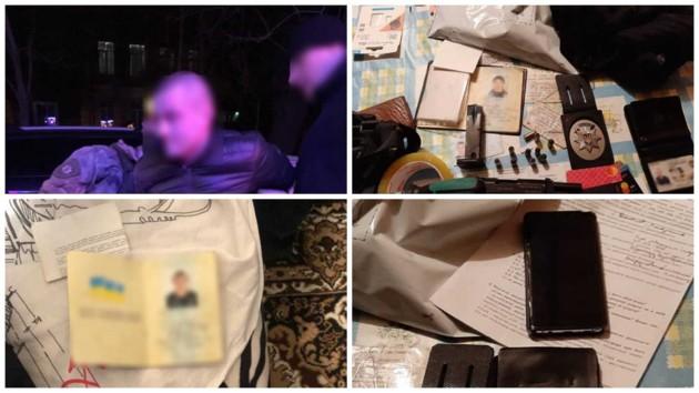 Закон не писан. «Оборотни в погонах» напали на фермера в Одесской области. Теперь поплатятся