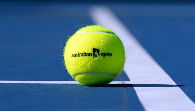 Старт Australian Open: Украинские теннисистки удачно стартовали на престижном турнире