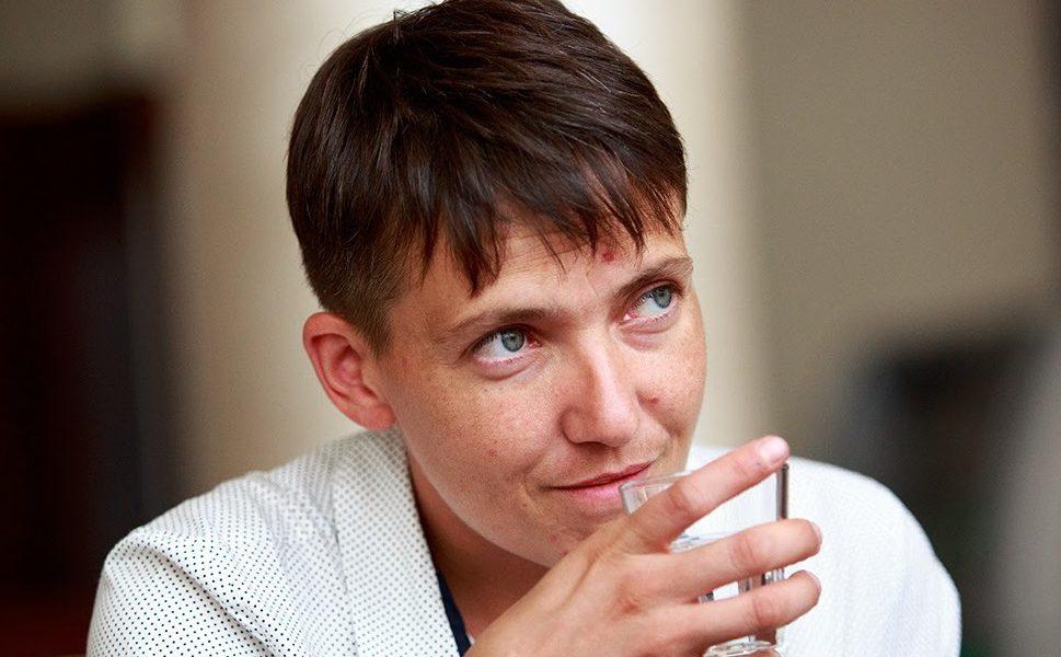 Просто перед Святым ужином! Савченко взорвалась громким обращением к украинцам. Зеленский аплодирует